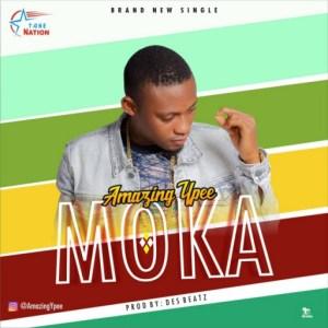 Amazing Ypee - Moka